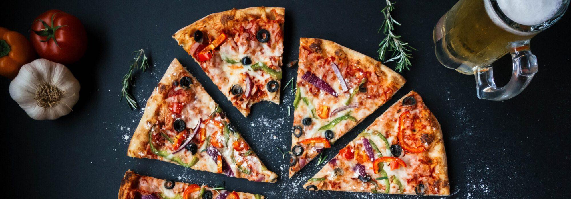Michelangelo Ristorante - Pizzeria